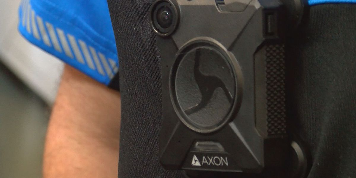La. lawmakers want to limit access to body cam videos