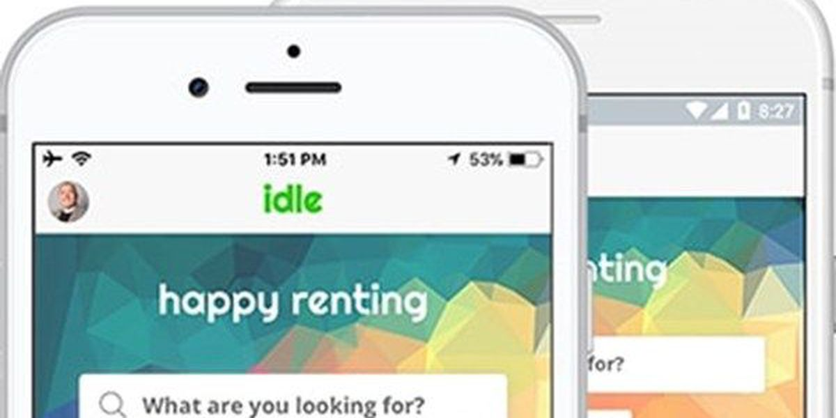 Baton Rouge app targets people who prefer to rent rather than buy