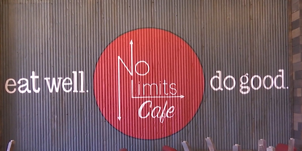 New Jersey restaurant only hires special needs adults