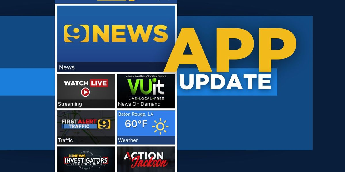 Here's how to get the all-new WAFB app