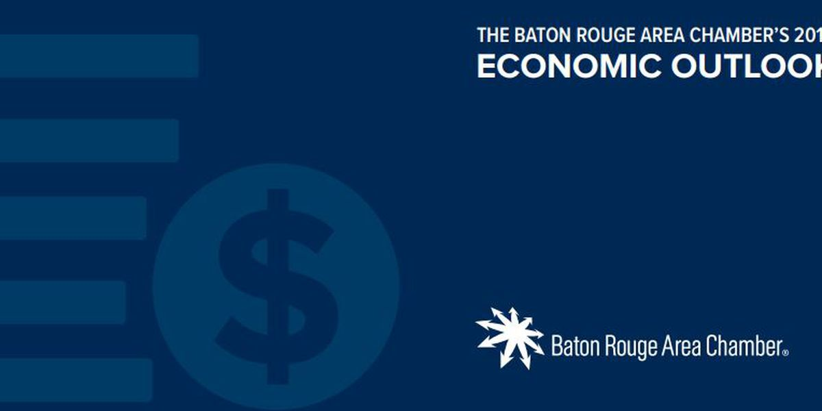 BRAC economic outlook says median income at all-time high for Baton Rouge