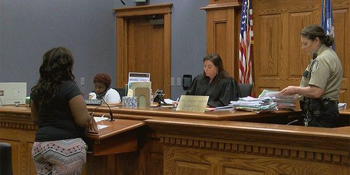 Baton Rouge offers citizens chance to settle bench warrants without fear of being arrested