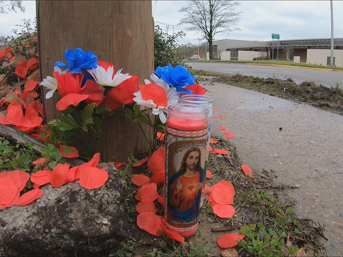 Good Samaritan speaks out about deadly drag racing crash on Lobdell Boulevard