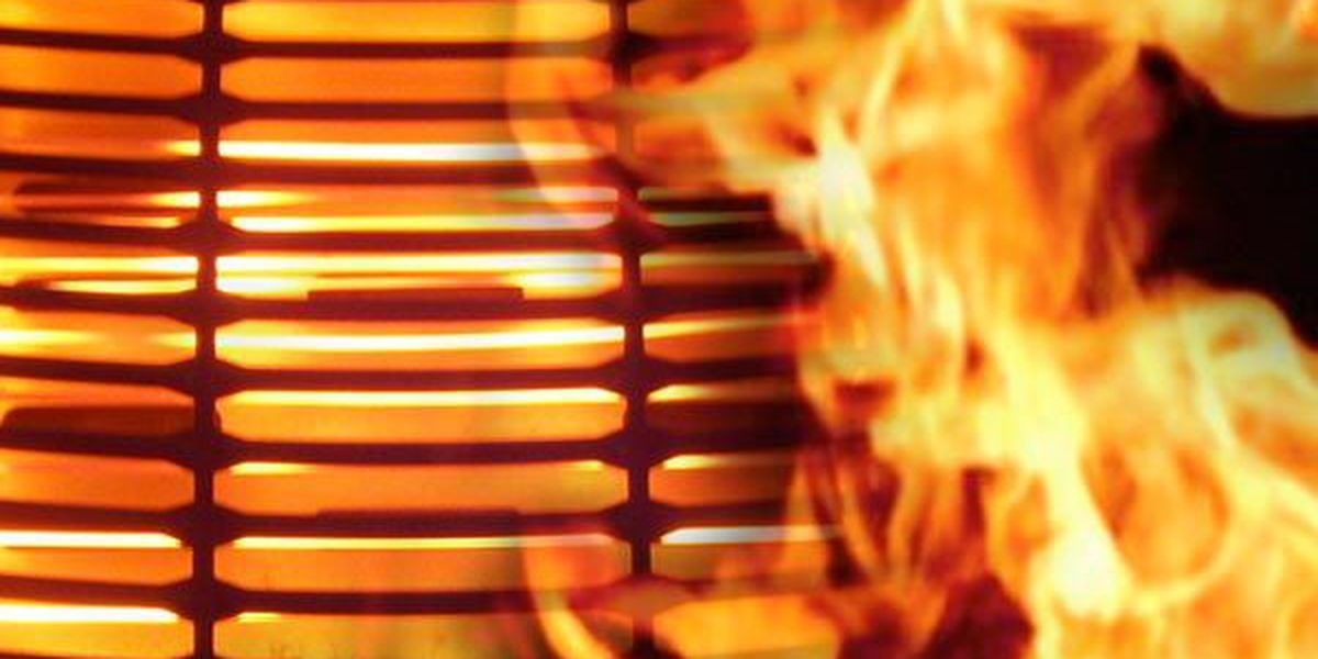 Red Cross warns about space heater dangers during winter months