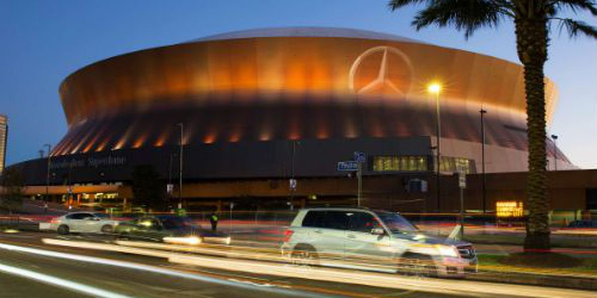 New Orleans to host 2025 Super Bowl following switch to avoid Mardi Gras in 2024