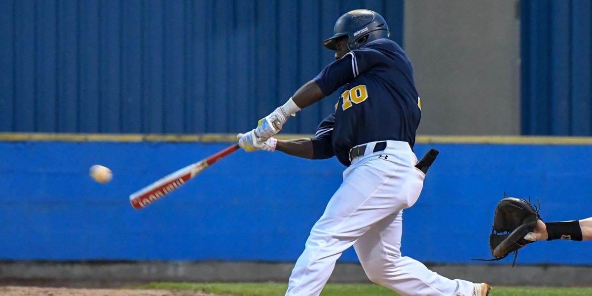 Southern wins home opener, 10-8, over Eastern Illinois