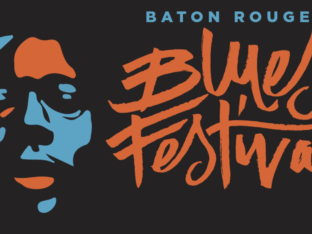 Baton Rouge Blues Festival rescheduled until Fall 2021