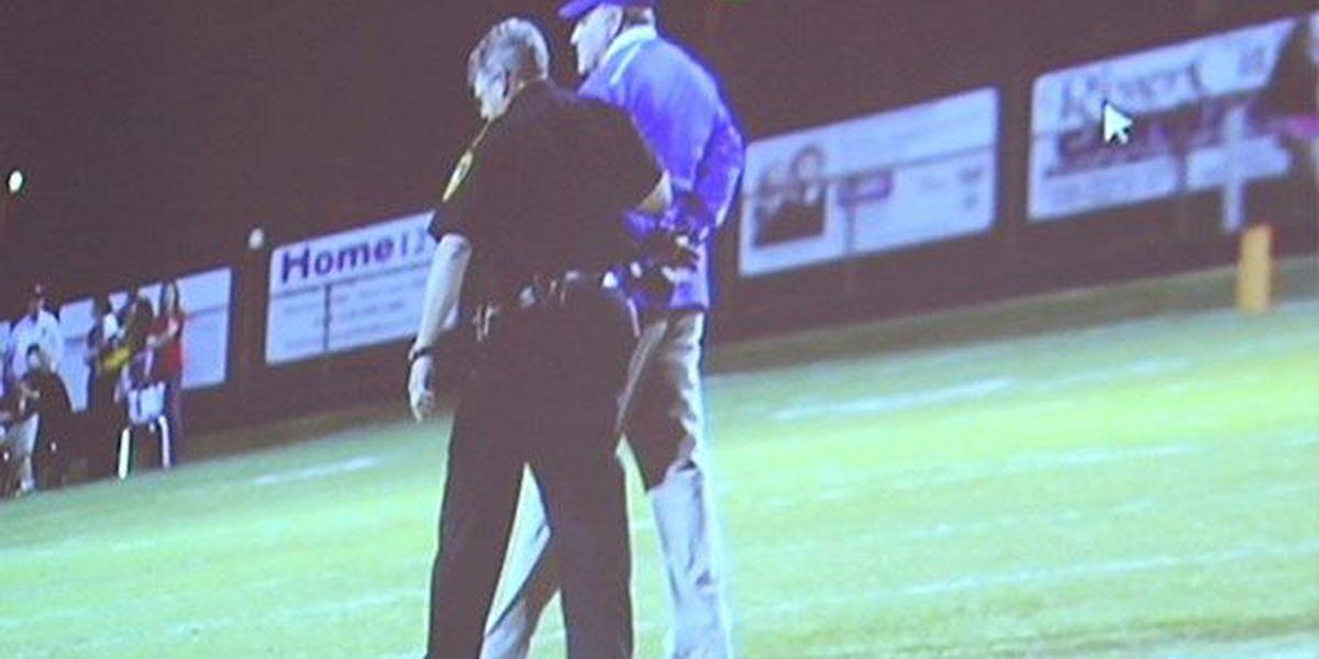 Bossier City Deputy asks judge to drop lawsuit filed by former Live Oak coach
