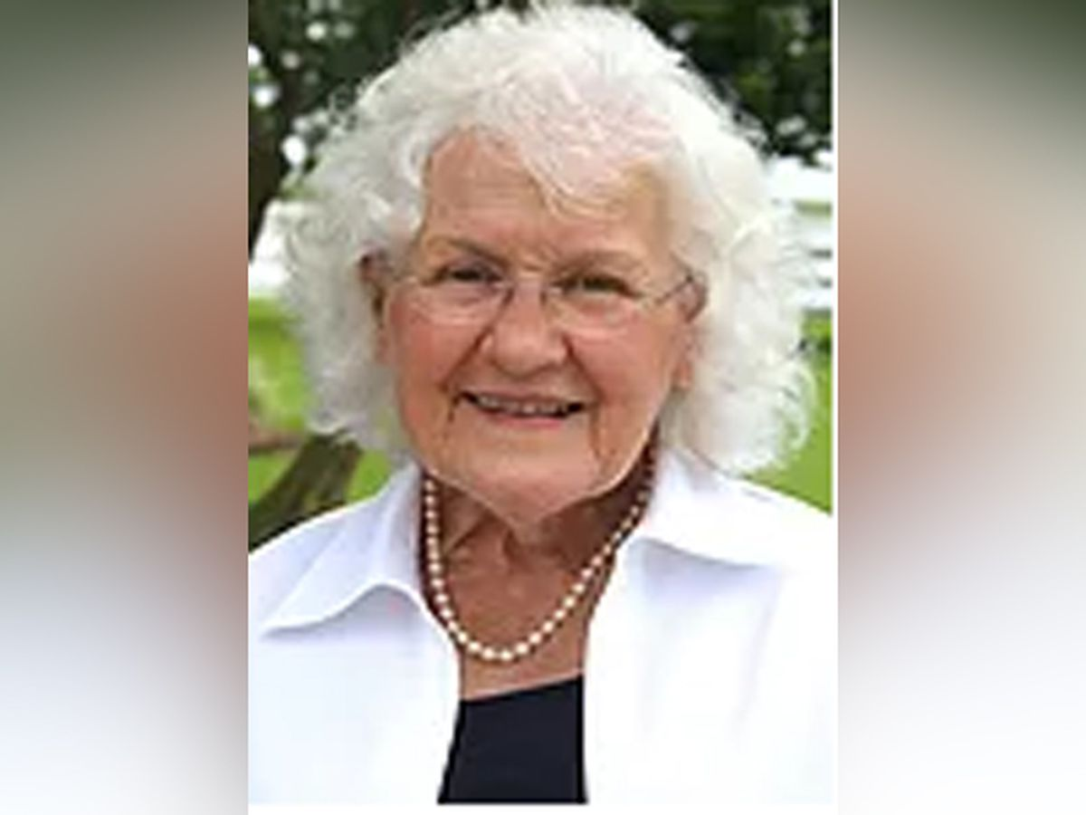 Louisiana agriculture hall of fame gets second female member
