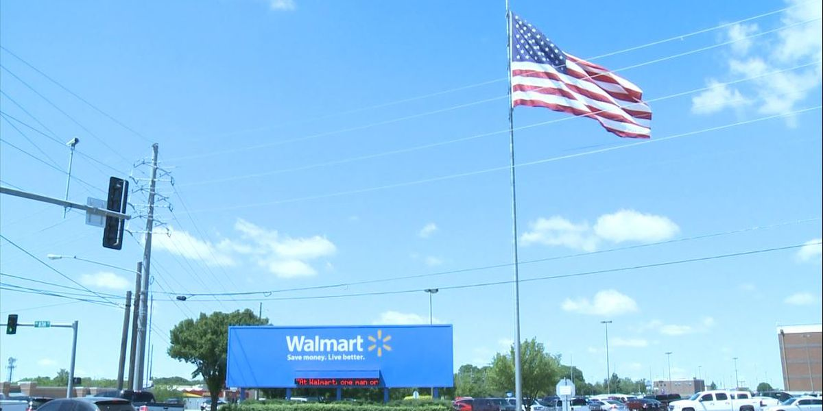 Walmart targets zero emissions by 2040
