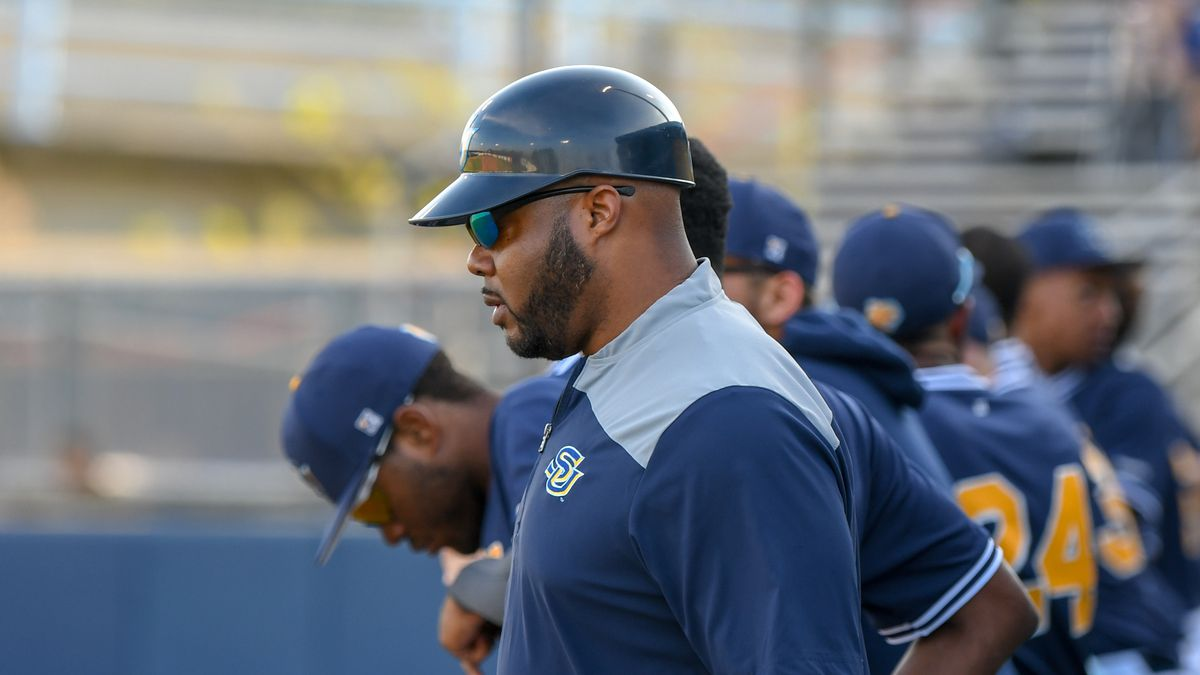 Southern baseball head coach Kerrick Jackson steps down to take position in MLB; asst. coach Chris Crenshaw named interim