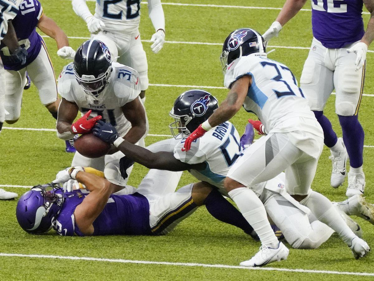 Titans back to waiting after NFL postpones game vs. Steelers over coronavirus outbreak