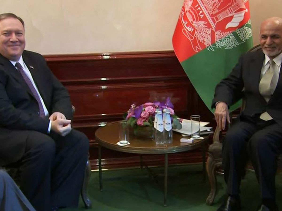 US and Taliban agree to truce, way forward in Afghanistan