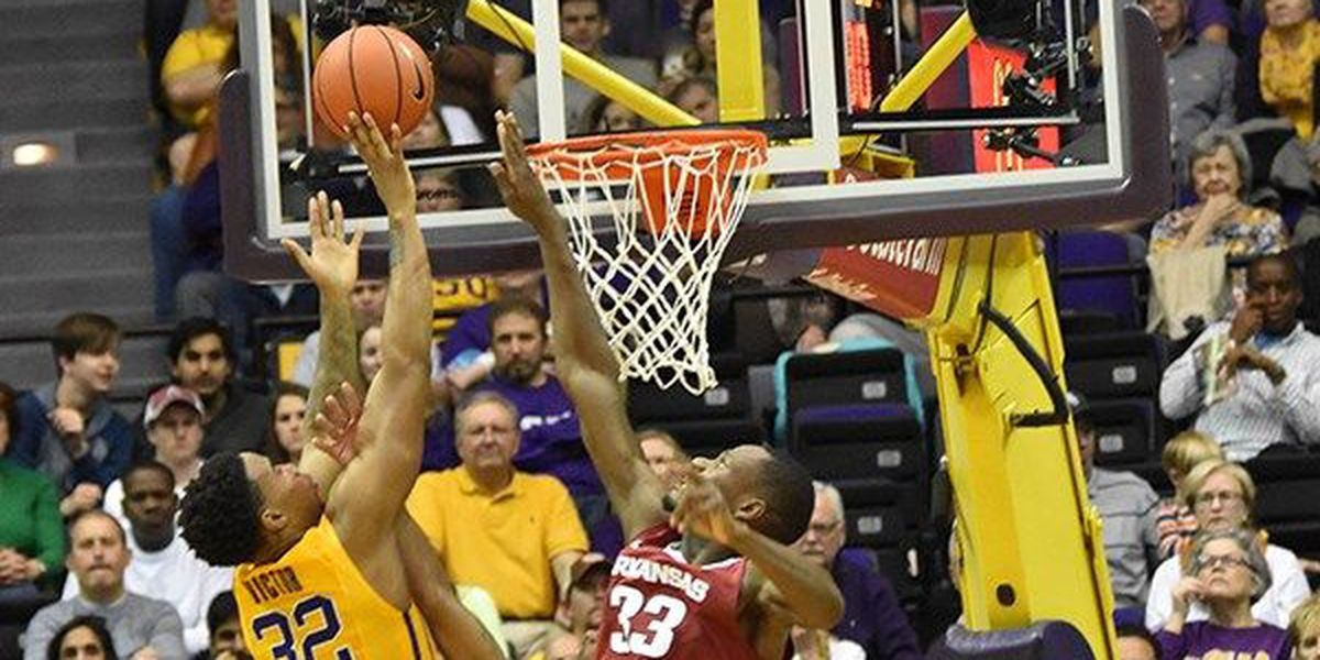LSU faces tough task against Tennessee