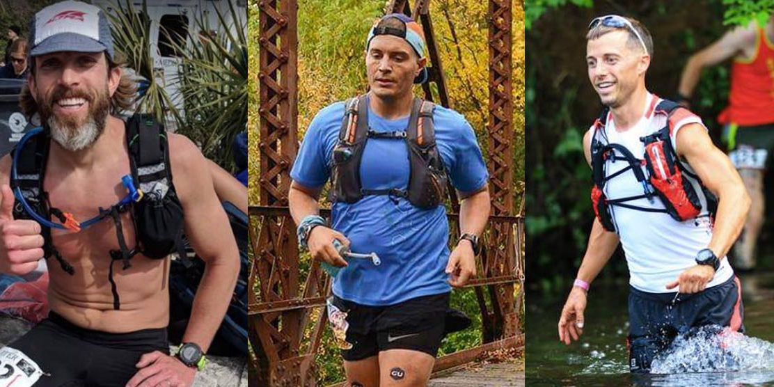 Three runners will represent Louisiana in world's toughest ultramarathon