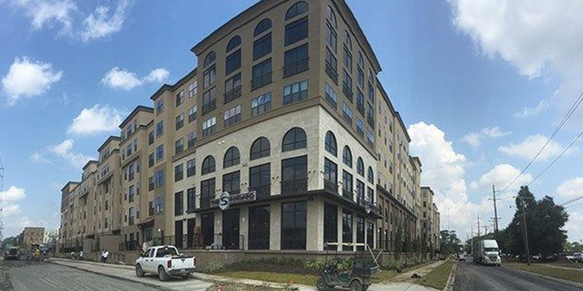 Rental rates up 2.6% in Baton Rouge this year