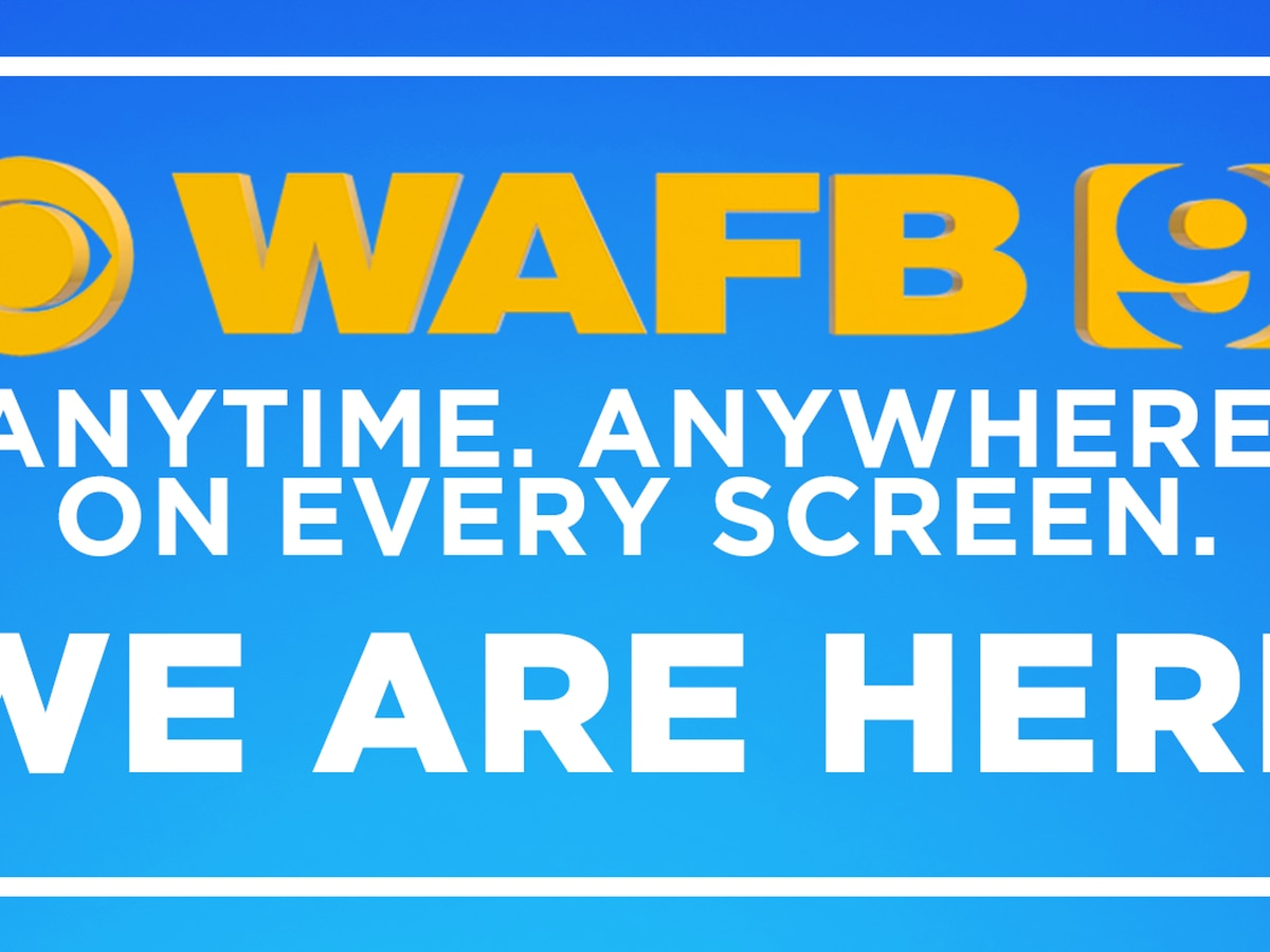 Alternative way of viewing WAFB for viewers in Acadiana region