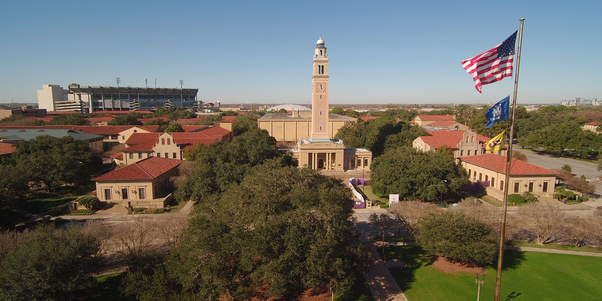 LSU releases plan to safely hold classes amid COVID-19 pandemic in Fall 2020