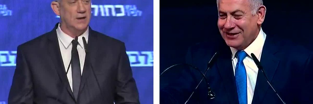 Israel votes in second general election in 5 months