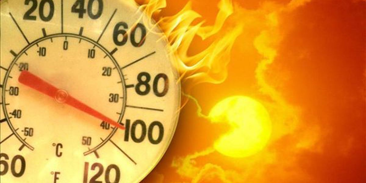 Baton Rouge and surrounding areas brace for dangerously high temperatures