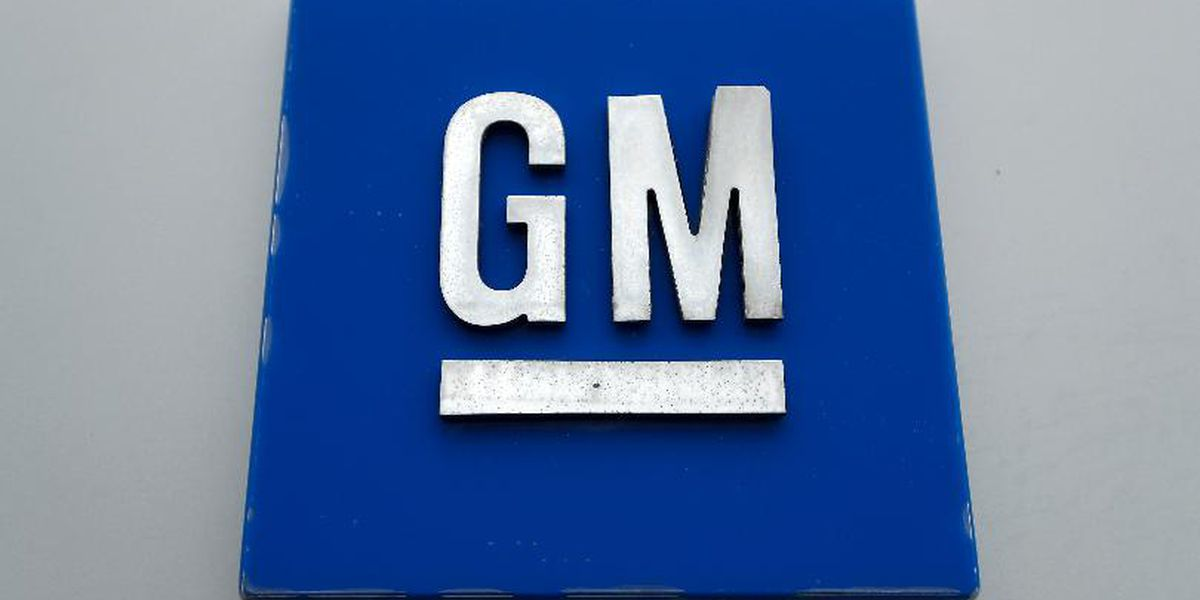 GM recalling nearly 150K trucks due to brake problems