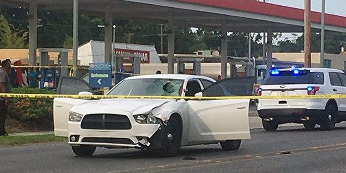 Five day suspension, ticket for BRPD officer who accidentally killed pedestrian