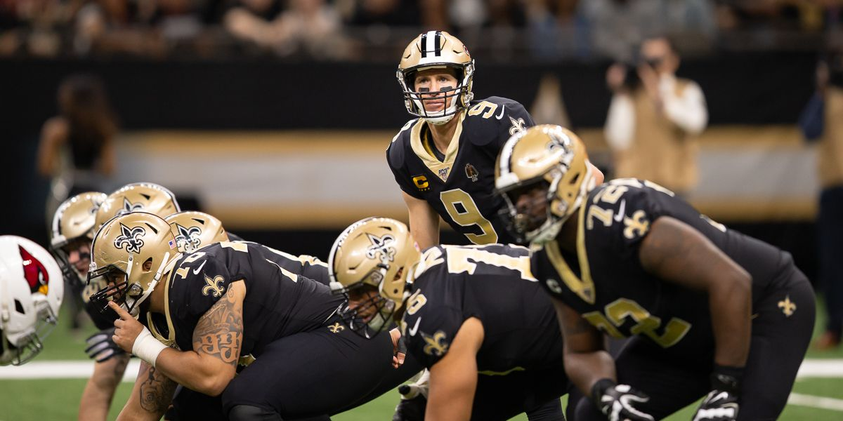 'Oh yeah': New Orleans Saints release hype video ahead of playoff game