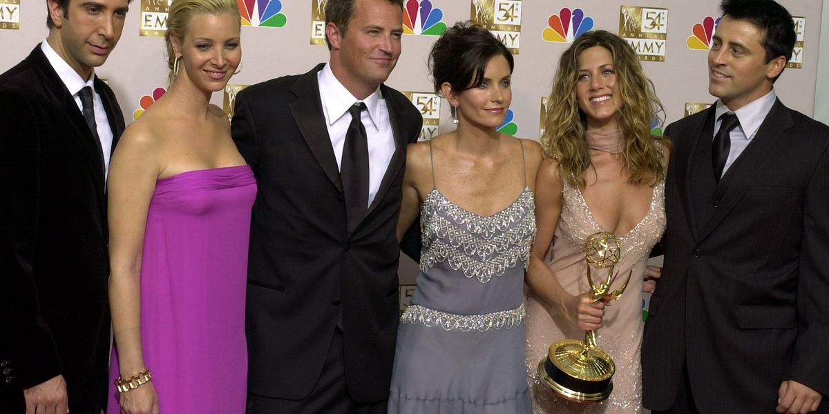 Unscripted 'Friends' reunion special to launch with HBO Max