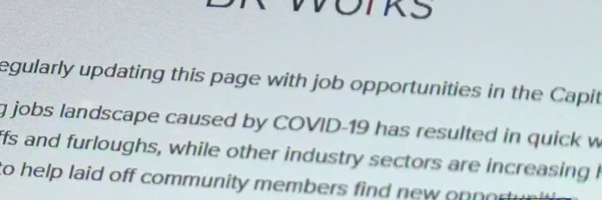 Employers hiring in the Baton Rouge area during COVID-19 pandemic
