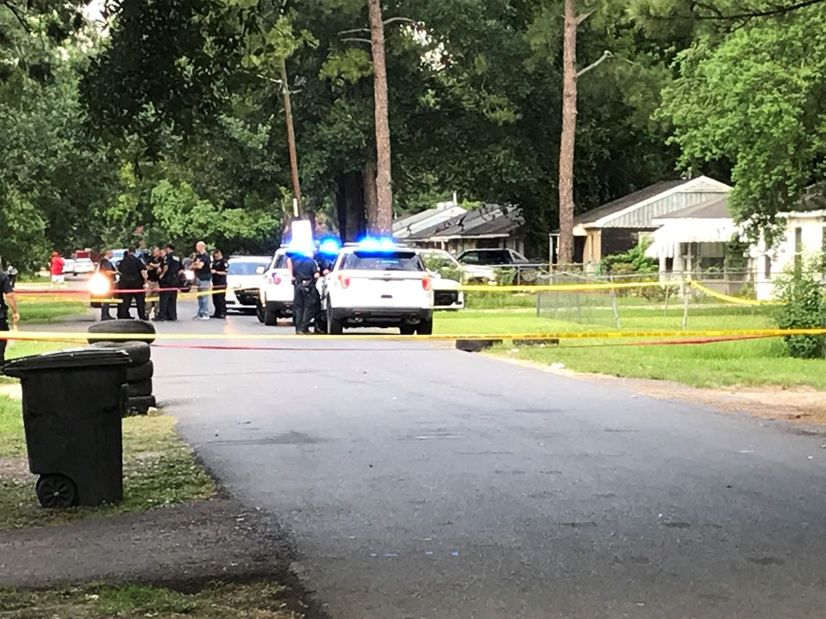 Teen received life-threatening injuries in Hammond Street shooting