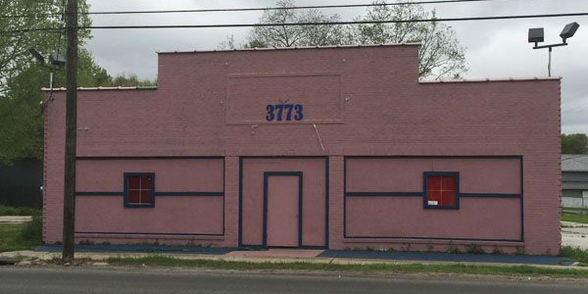 Owner of building used as illegal strip club speaks out