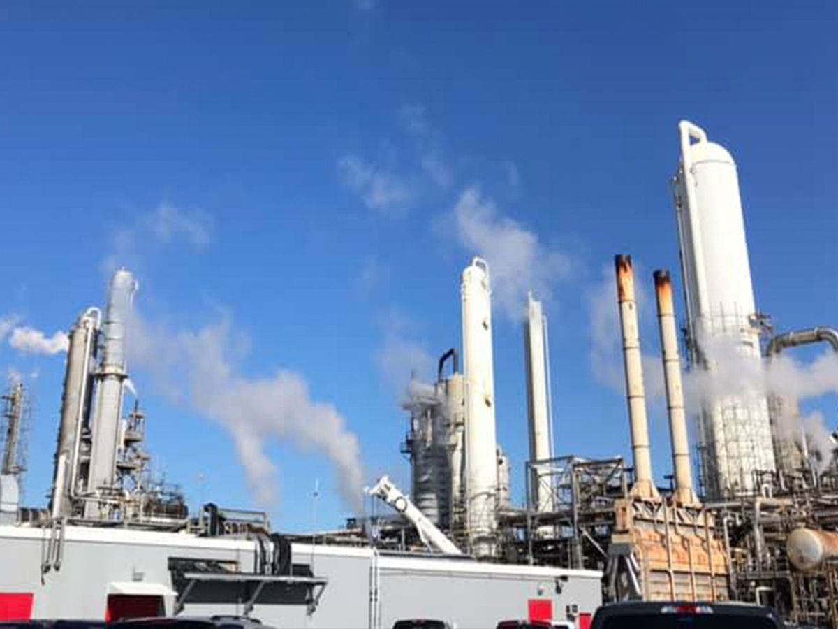 3 more contractors at Dow Chemical in Plaquemine test positive for COVID-19