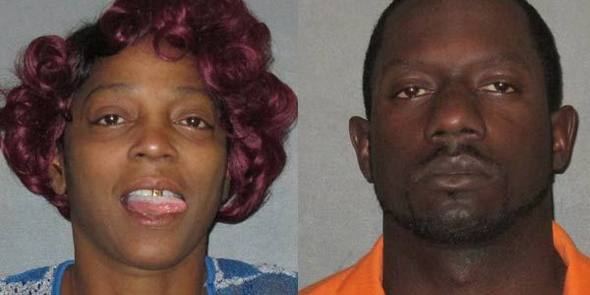 2 arrested at BREC Park for possession with intent to distribute heroin