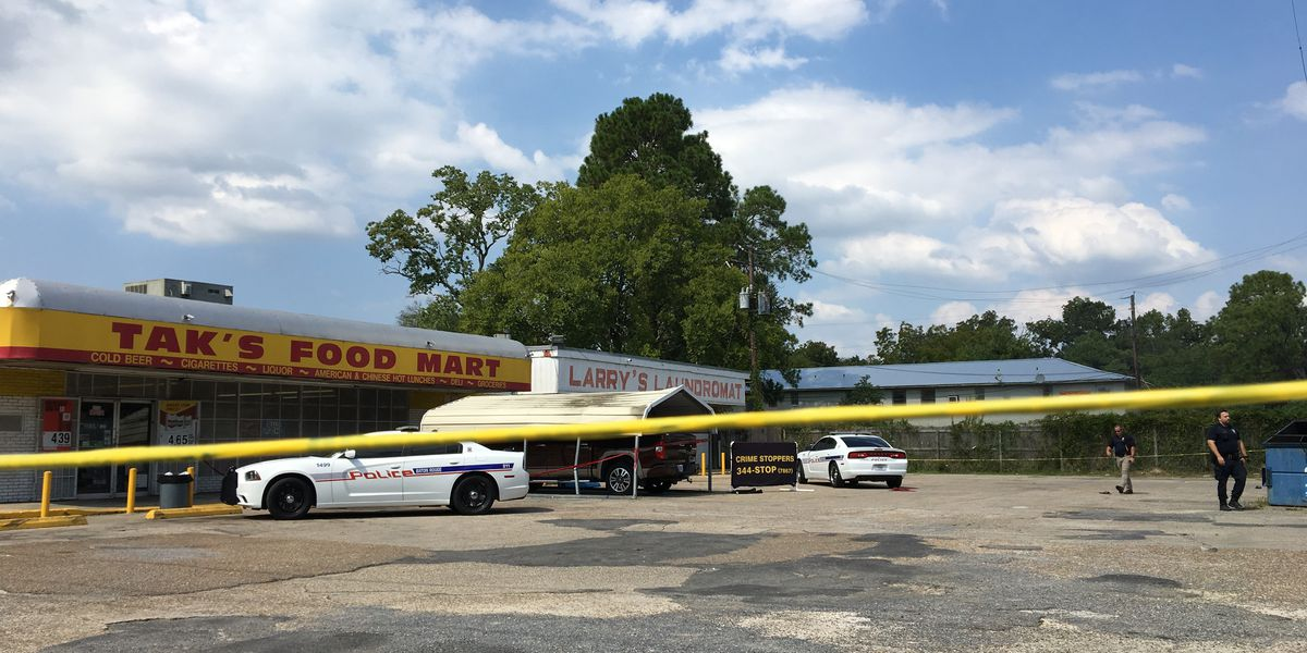 Second arrest made in teen's shooting death near Tak's Food Mart