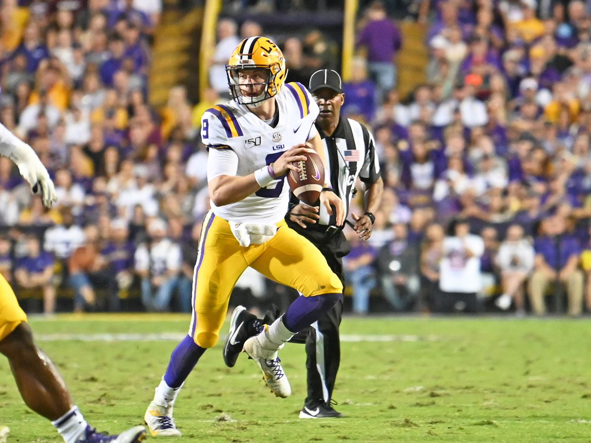 College Football Playoff showdowns: LSU vs. Oklahoma; Ohio State vs. Clemson