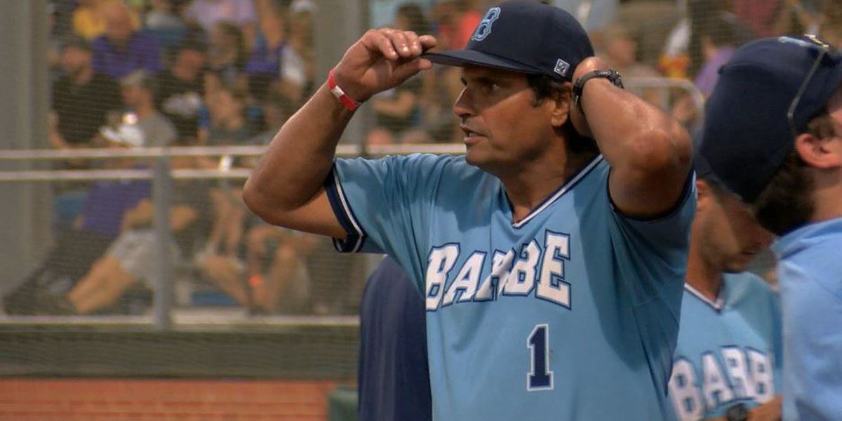 Barbe's Cecchini named National High School Baseball Coach of the Year