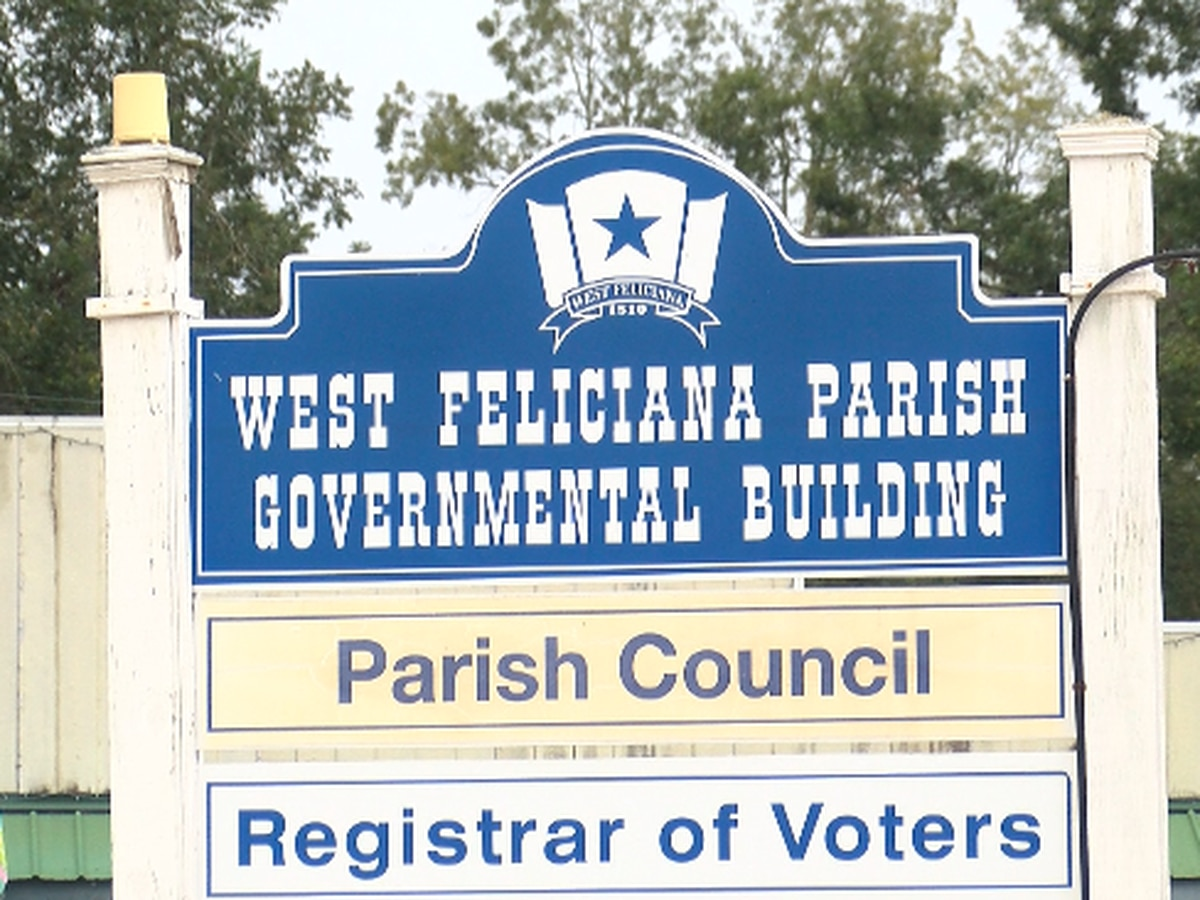 West Feliciana parish president wants bars reopened, says including Angola in parish statistics is skewing positivity rate