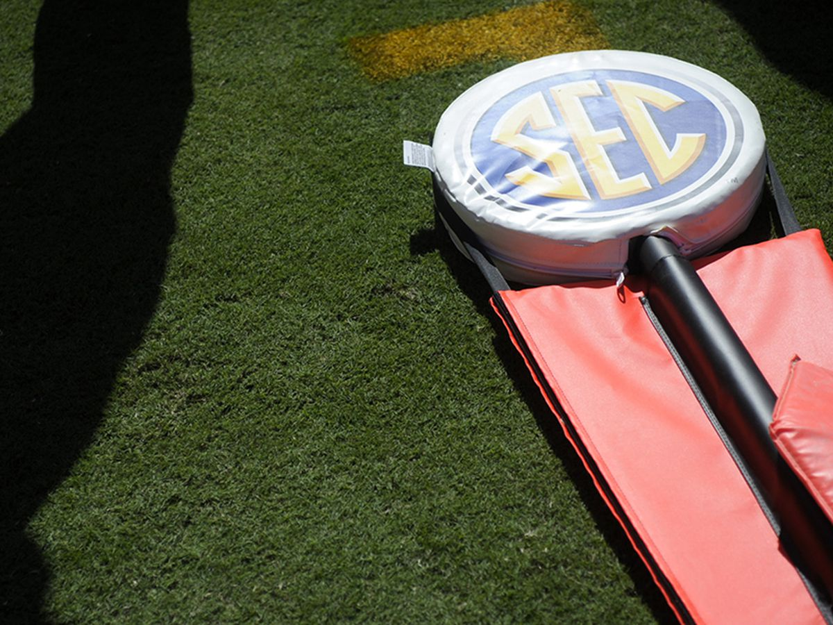 SEC set to release 2021 football schedule; announces changes to Media Days