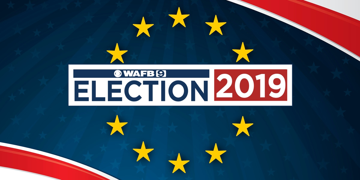 2019 ELECTION RESULTS: Louisiana State Senate races