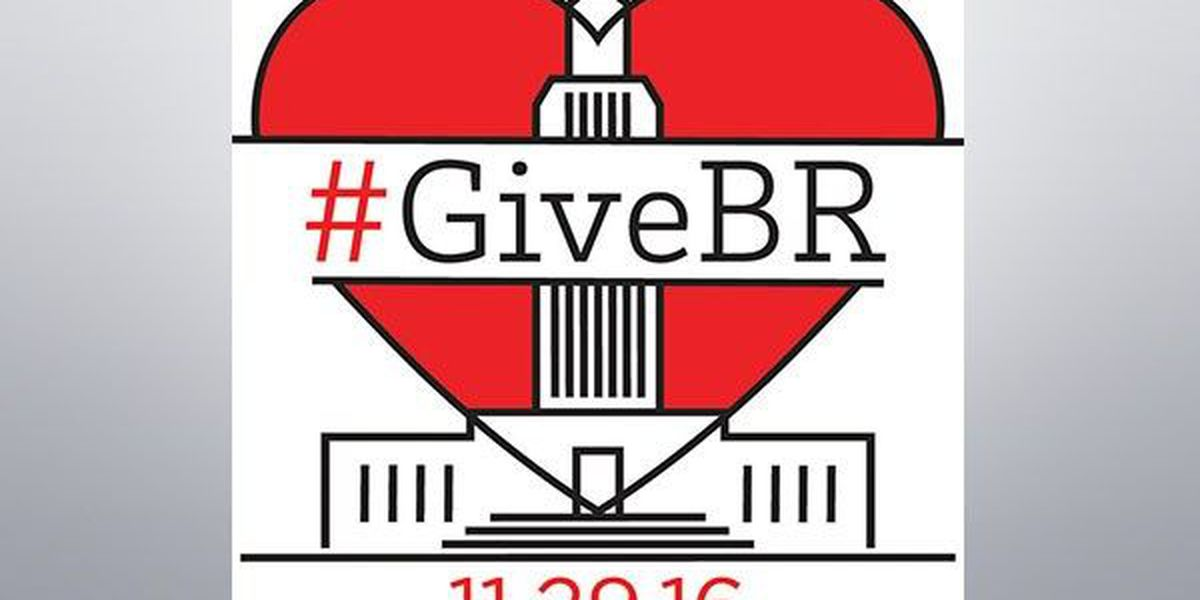 The Arts Council of Greater Baton Rouge joins #GiveBR