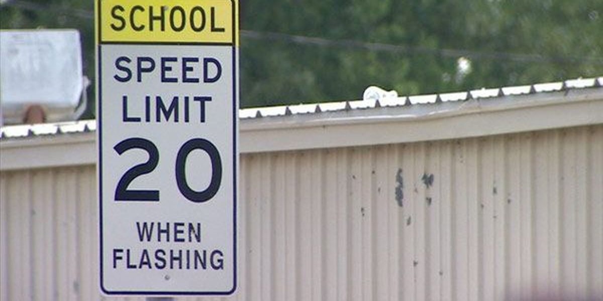 Early dismissals mark final countdown till summer for EBR students