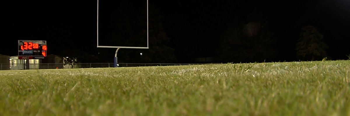 High school football coaches excited for first Friday night with 50% seating capacity at games
