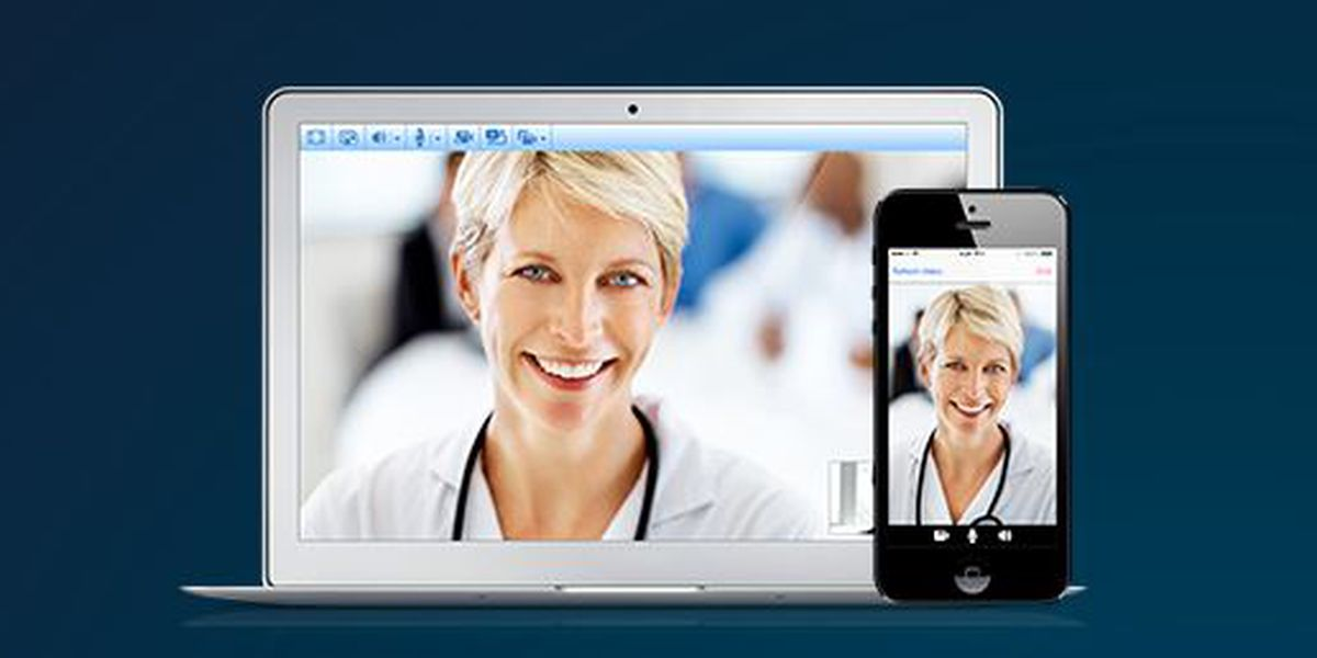 Ochsner brings new healthcare experience to Louisiana with virtual visits