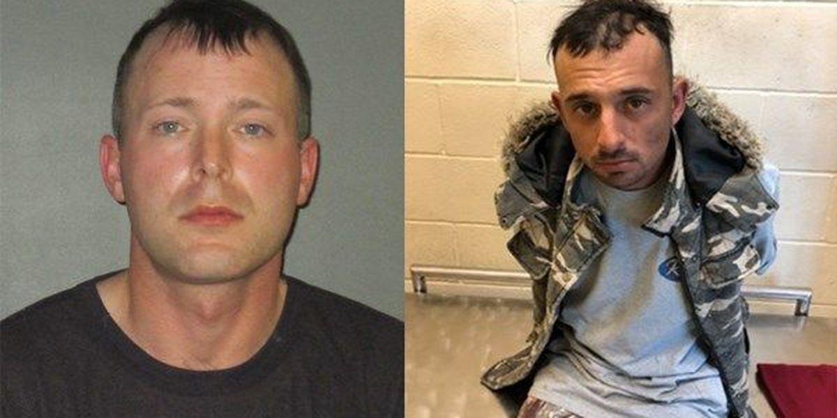 2 Baton Rouge men arrested for possessing child pornography