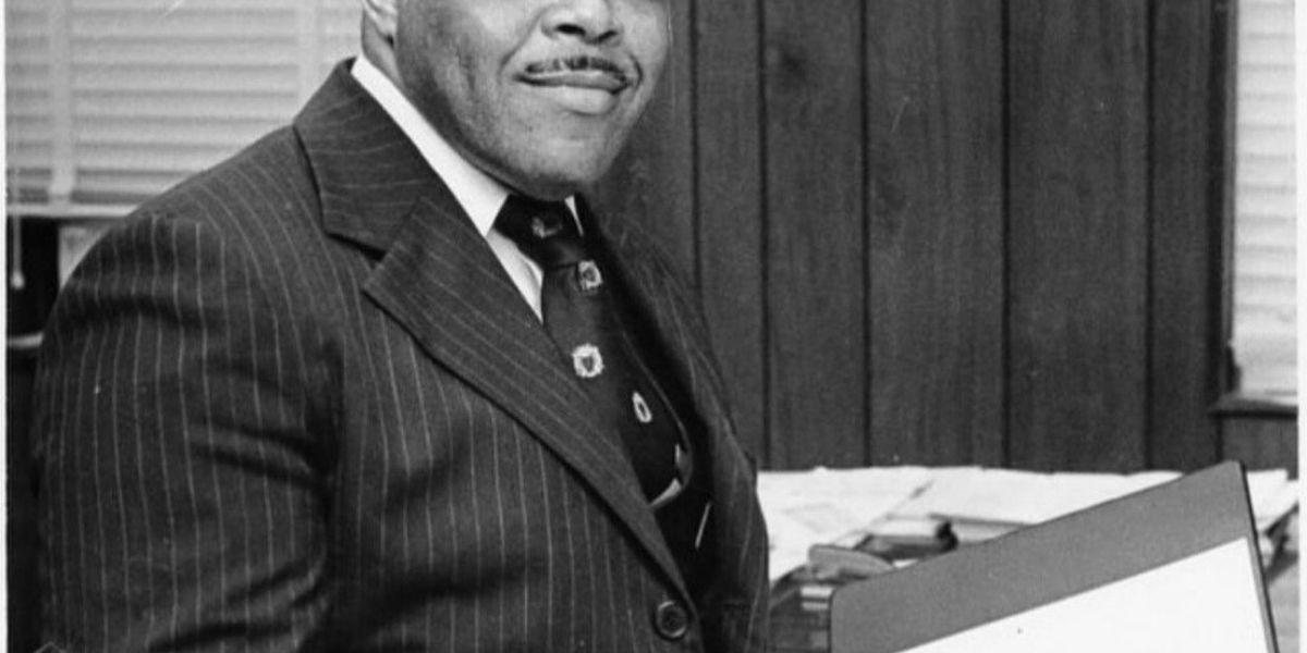 Southern University mourns death of former Chancellor Roosevelt D. Steptoe