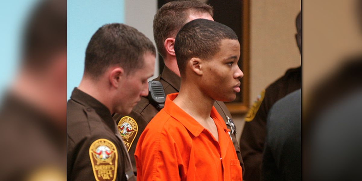 DC sniper accomplice with Louisiana ties to ask Supreme Court for resentencing