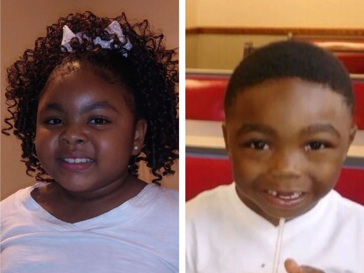 HPD: Endangered/missing children located