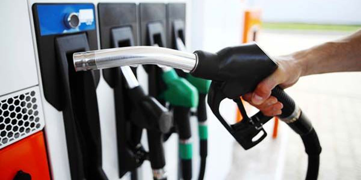 Gas prices in Baton Rouge area continue to fall