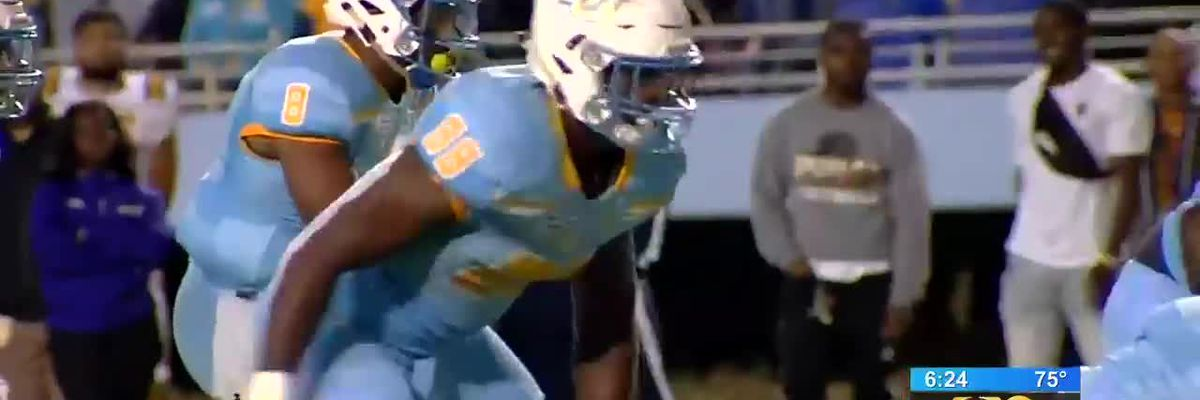 PREVIEW: Southern vs Texas Southern - Part 1