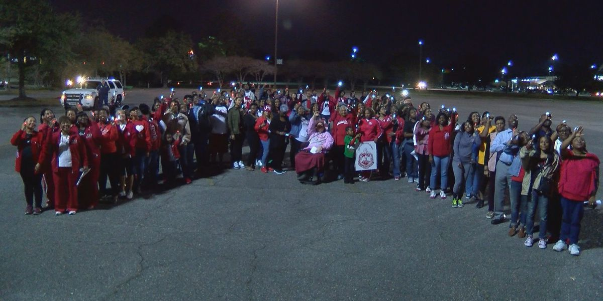 World AIDS Day recognized with community walk, prayer event